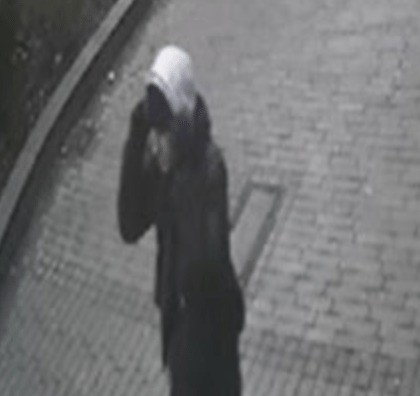cctv released after 16 year old boy was stabbed in bow