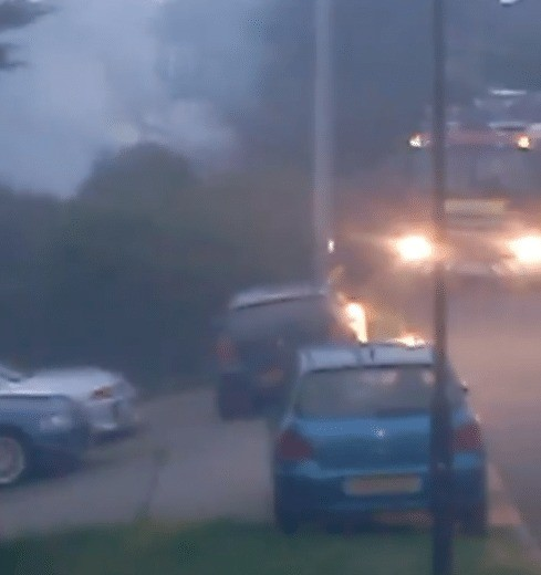controlled burning in ryde prompts fire crew response as costs mount up