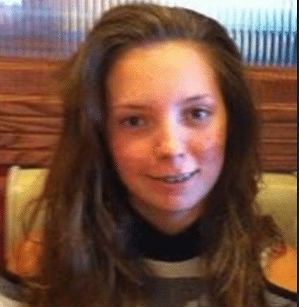 ebony russell from canterbury remains missing