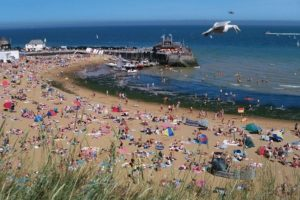 four people attacked in broadstairs