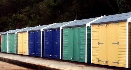 hut owners on the isle of wight face big increases