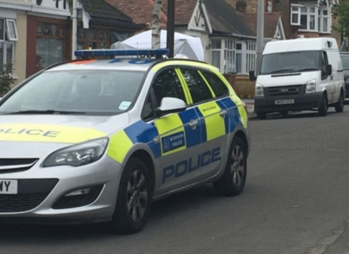 murder probe launched after 86 year old pensioner found in havering