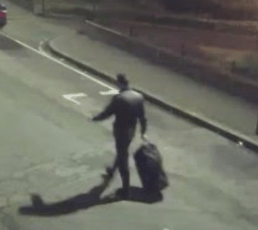 police appeal for publics help after wapping stabbing