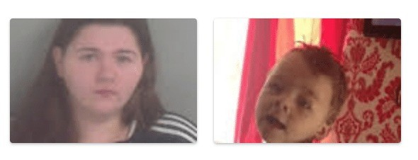 police appeal to find missing mum and child from kent