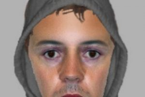 police issue e fit of man following failed armed robbery to maidstone