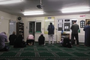 police launch white powder probe after three kent mosques targeted