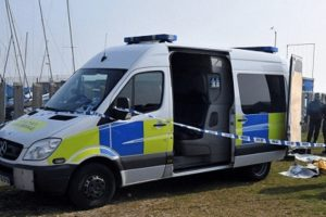 police seal off hilsea lilo in portmsouth after explosive find