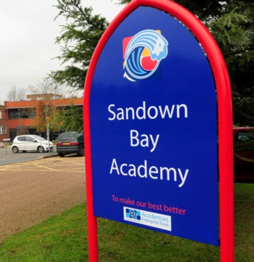 sandbrown bay drugs and dealing are becoming a major issue