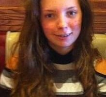 search for two missing kent teenagers