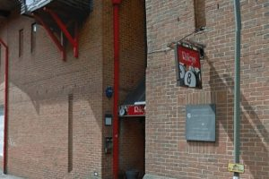Surrey Fire Crews Called To  Rileys In Guildford With Persons Reported