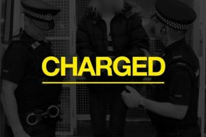 teenager charged over bmw twoc
