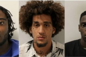 Three Drug Dealers Sentenced For Dealing Drugs To Kids  In Enfield And Barnet Areas