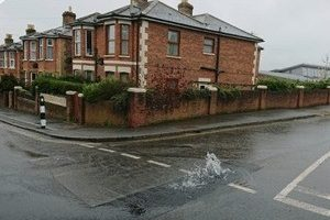 water supplies restored in ryde following burst main