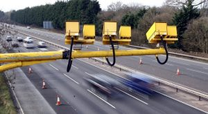 Average Speed Cameras More Effective At Slowing Vehicles Down Than Traditional Single Location, Fixed Ones