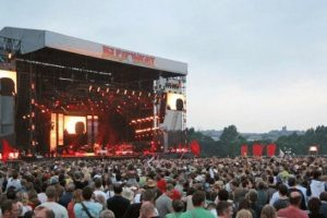 council service changes due to isle of wight festival 2018