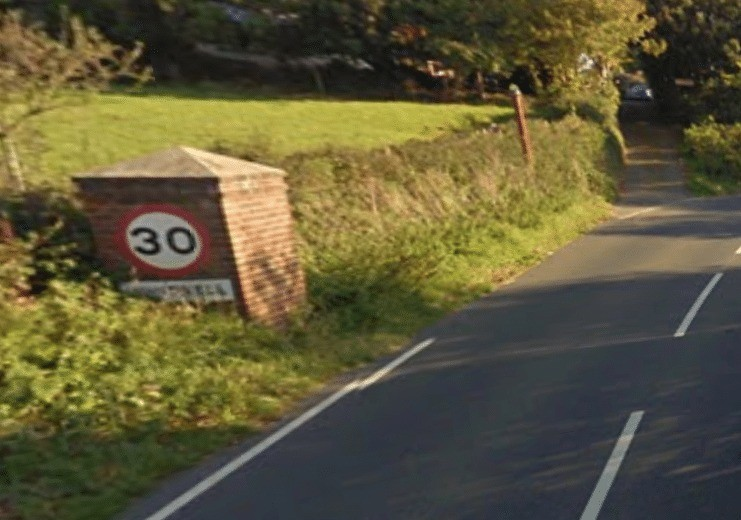 cyclist fighting for his life after crash in whitwell