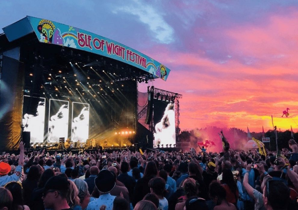 day three isle of wight festival 2018 in pictures