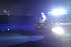 festival revellers spark major rescue from mud by coastguard on the isle of wight