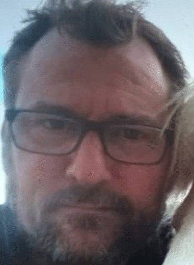 have you seen missing matthew arnold from the new forest