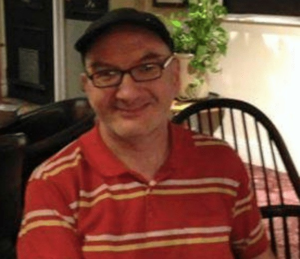 have you seen missing peter henwood from basingstoke