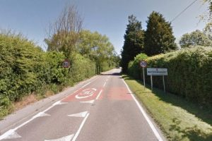 kent police appeal for witnesses following fatal collision