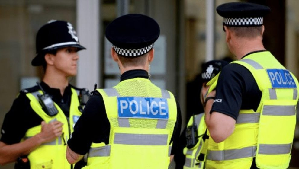 man suffered stab wounds in an assault in slough