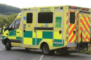 motorcyclist left with life changing injures following beaper shute crash
