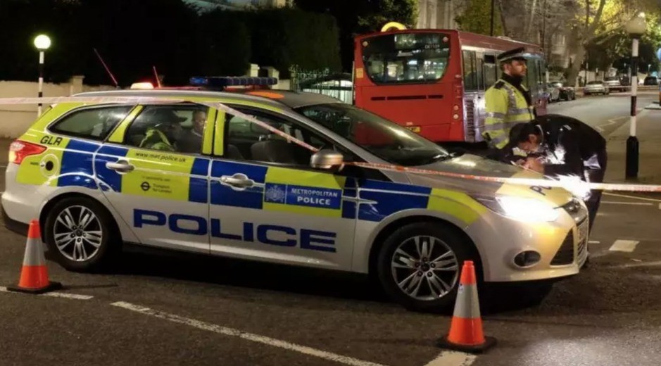Police Appeal After Pensioner Dies In Fatal South West London Collision With Car And Trailer