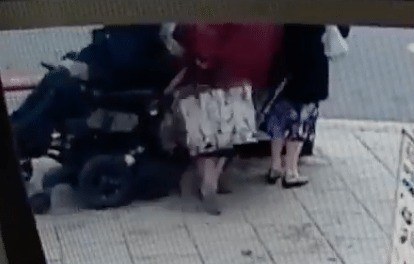 police launch scooter rage hit and run probe in welling
