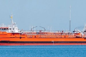russian oil tanker tecoil polaris taken hostage over unpaid mca fine
