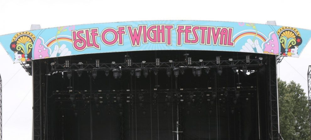 """Sky To Broadcast """"sold Out""""  Isle Of Wight Festival In Ultra High Definition"""