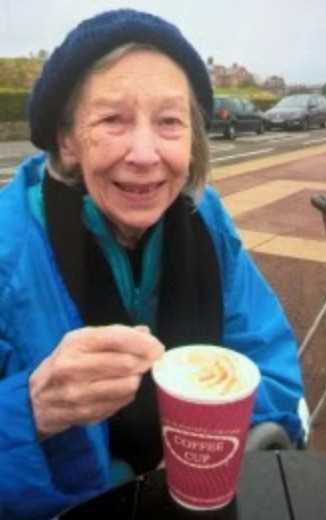 appeal to help find missing 83 year old portsmouth pensioner dawn glover
