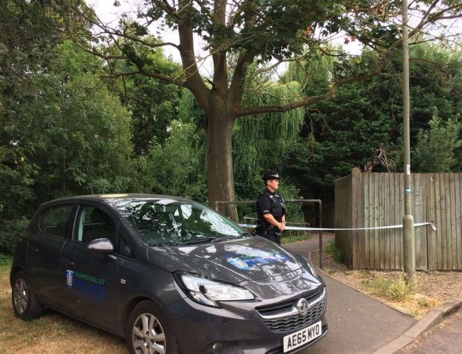 attempted murder probe in abingdon continues