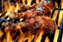 bbq the weekend follow these to stay safe