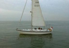 bembridge lifeboat locate ocean wanderer after running into difficulty
