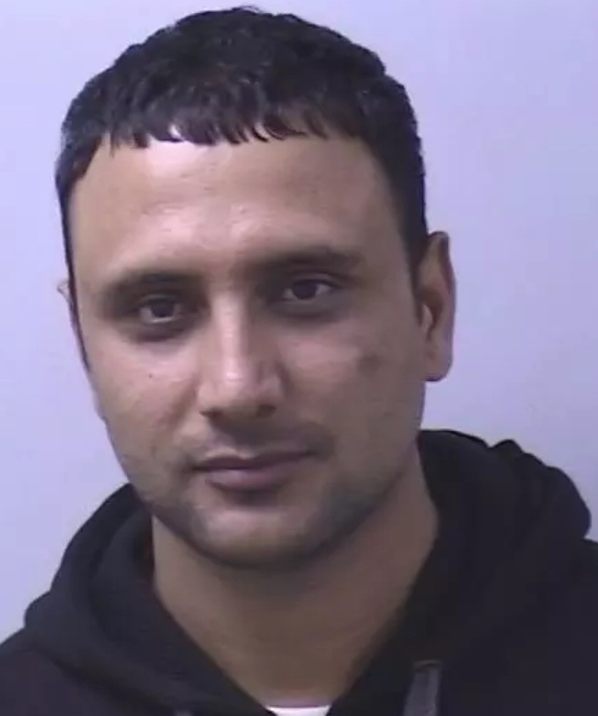 Devious Rapist Jailed For Six Years At Winchester Crown Court
