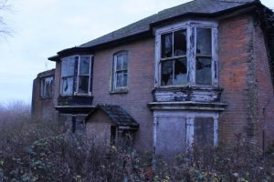 empty building warning as summer holidays approach