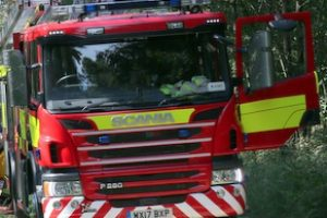 fire crew called to cineworld complex in newport