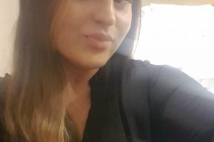 first picture of woman murdered in lawless london hanwell pizza parlour murder