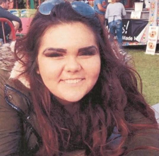 Have You Seen Missing New Milton Girl Annabelle Freeman