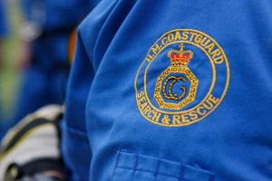 hm coastguard issues safety plea after three children go missing at the same beach