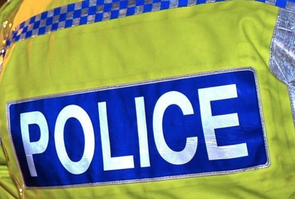 Man Glassed  In The Head After Night Out  In Newbury
