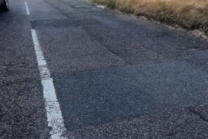 more west wight roads set for a revamp this summer
