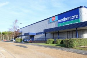 mothercare set to close on the isle of wight
