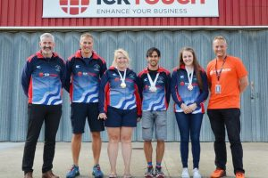new sponsorship for island games after icr touch ring true