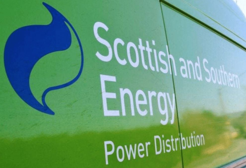 thousands of homes on the isle of wight left without power after a large scale power cut