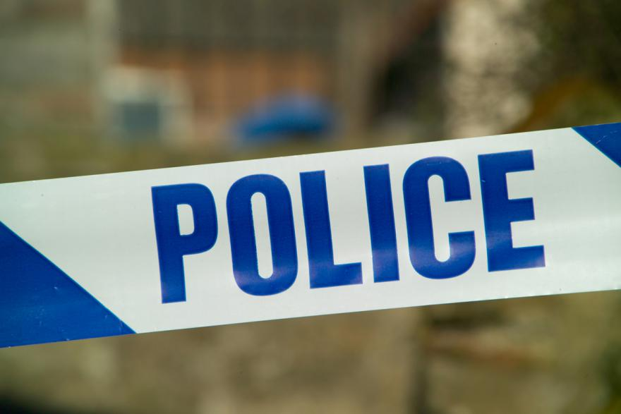Arrests In Connection With Affray
