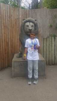 can you help us find missing mason from basingstoke