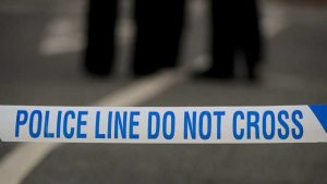 Detectives Appeal For Witnesses To Stabbing In Staines