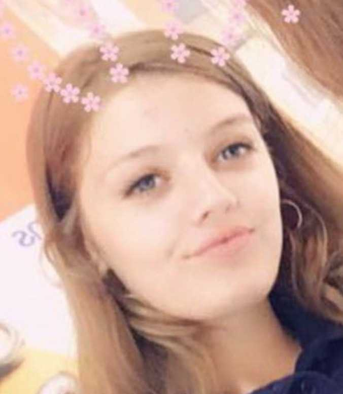 exculsive murdered southampton teen lucy mums twisted request